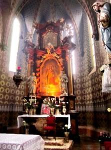 Chrám sv. Kateřiny Alexandrijské