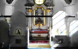 Chrám sv. Josefa Snoubence