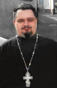 jerej Mgr. Miroslav Šantin