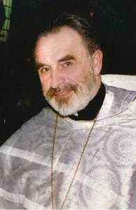 Metropolitní protopresbyter ThDr. Jaroslav Šuvarský, PhD.