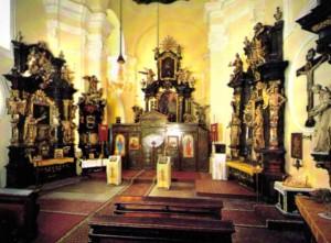 Chrám sv. Anny