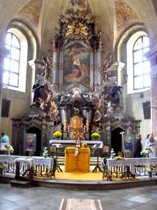 Chrám sv. Marie Magdaleny