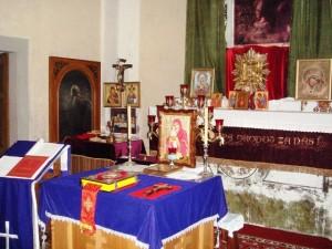 Chrám Povýšení svatého Kříže