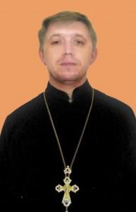 prot. Stepan Lohoyda