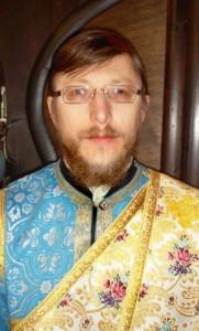 jerej Vasilij Čerepko