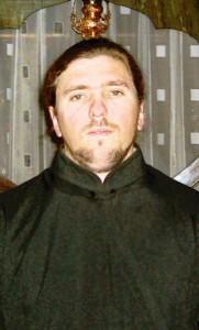 prot. VASYL BUCHUK
