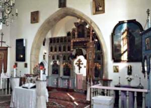 Chrám sv. Jakuba