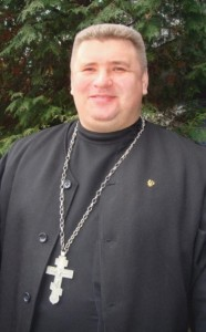 jerej Mgr. Miroslav Vachata
