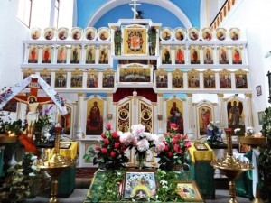 Chrám sv. Ducha