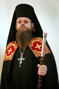 Archimandrita ThDr. Marek Krupica, Th.D