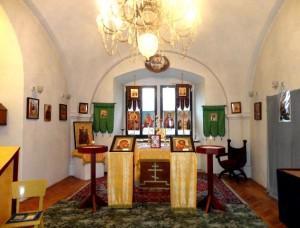 Chrám sv. Novomučedníků a vyznavačů ruské země