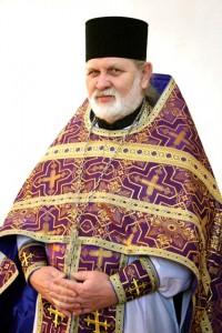 jerej Mgr. Pavel Hempel