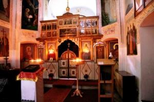 Chrám sv. Jana Křtitele