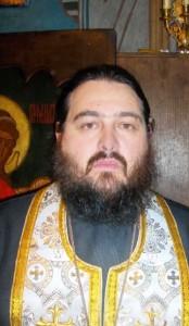 Mitr. prot. Mykola Ončulenko