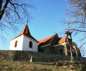 Chrám sv. apoštola Bartoloměje