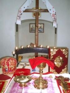 Chrám sv. Pantelejmona