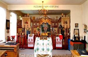 Chrám sv. Cyrila a Metoděje