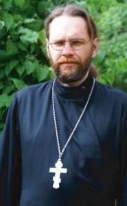 prot. Mgr. Patrik Ludvík