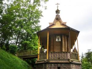 Monastýr sv. Mikuláše