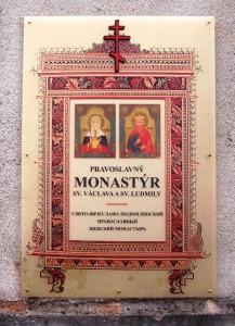 Monastýr sv. Václava a sv. Ludmily
