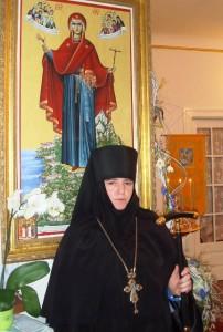 Igumena Valentyna