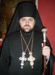 Archimandrita Izaiáš (Slaninka)