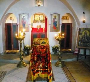 Monastýr sv. Rostislava