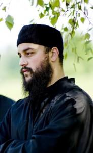 monach Paisij (Šukreský)
