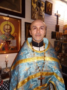 prot. Mgr. Zoran Drenovac
