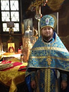 archimandrita DOROTEJ (RAPCUN)