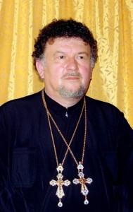Mitr. prot. Mgr. Ján Kačkoš