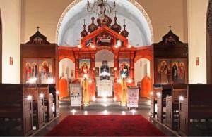 Chrám sv. Ludmily