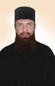 jeromonach  Christofor, Mgr. Cristian Panaitescu