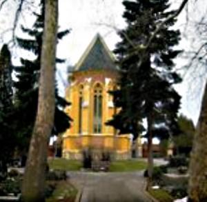 Chram sv. Metoděje