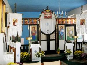 Chram sv. Cyrila a Metoděje