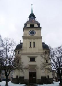 Chrám sv. Rostislava