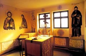 Chram sv. Josefa Pěstouna