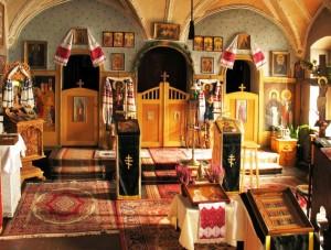 Chram sv. Václava a Ludmily