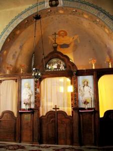 Chrám sv. Jáchyma a Anny