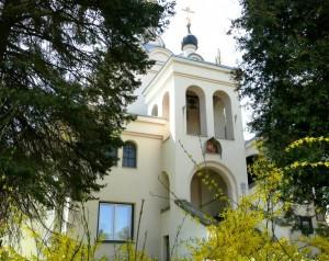 Chrám sv. Václava a Ludmily