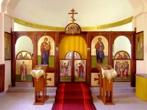 Chrám Andělů Strážných