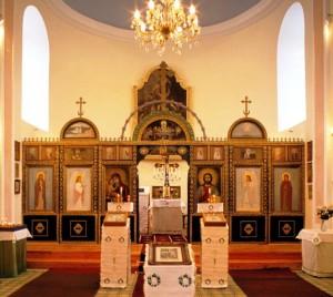 Chrám sv. Alžběty