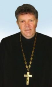 Mitr. prot. Mgr. Ferdinand Jarečný st.