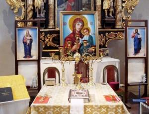 Chrám sv. Jošta