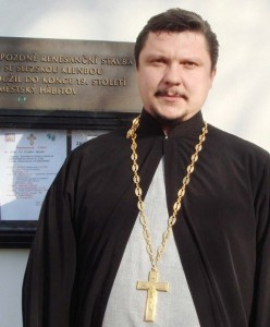 prot. Vasyl Oros