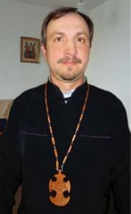 prot. Volodymyr Oros