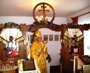 Chram sv. Ivana Českého