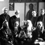 Svátek Nanebevstoupení Páně 12./25. června 1933.